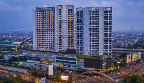 Gokil Sih Hingga Maret 2021, Marketing Sales Adhi Commuter Properti Meroket 400%