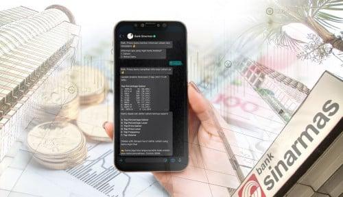 Bank Sinarmas Hadirkan Asisten Virtual Bernama Prissa
