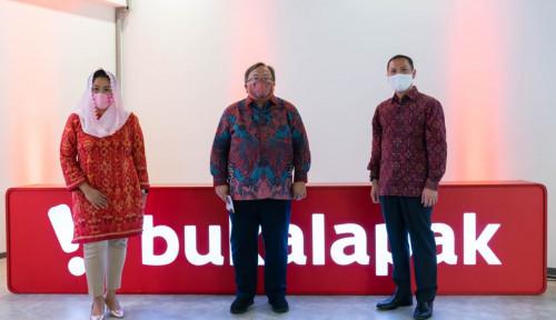 RUPS Bukalapak Tetapkan Bambang Brodjonegoro dan Yenny Wahid dalam Jajaran Komisaris