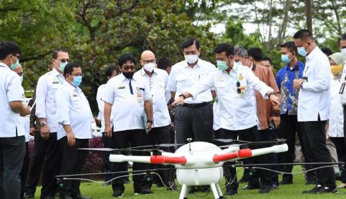 Bangga! Guru Besar IPB: Teknologi Pertanian Indonesia Semakin Maju