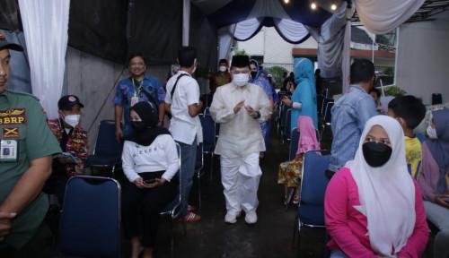 Gandeng Anak Yatim dan Dhuafa, Syarief Hasan Gelar Doa Bersama untuk Keselamatan Bangsa