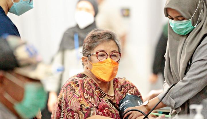 Senang Dengarnya! Menkes Bilang 80% Rakyat Indonesia Siap Disuntik Vaksin Covid-19, yang Artinya...