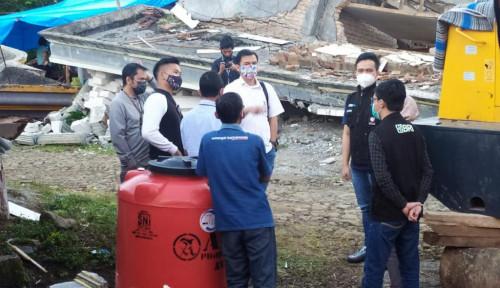 Sokong Pemulihan Pascagempa Jawa Timur, BRI Group Salurkan Bantuan