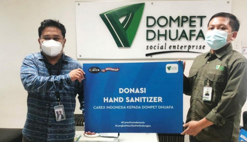 Dukung Kampanye 3M Pemerintah, Ini yang Dilakukan Cussons Indonesia