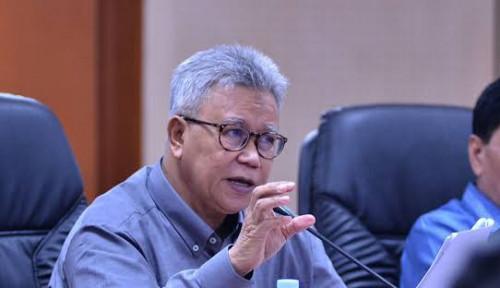 Wakil Ketua Komisi II DPR Minta Pemerintah Perhatikan Kesejahteraan Tenaga Honorer