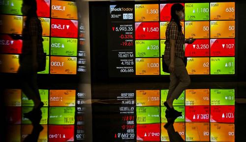 Bakal Dikuasai Grup Alibaba, Saham Bank Neo Commerce Cetak Rekor Tertinggi Sepanjang Masa