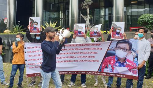 Firli KPK Didesak Berani Beri Hukuman Mati ke Koruptor Bansos COVID 19