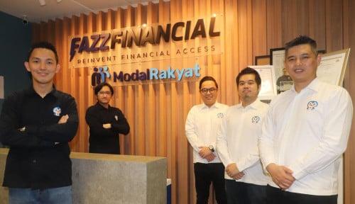 Kantongi Izin OJK, Modal Rakyat Perkuat Sinergi dengan Fazz Financial Group