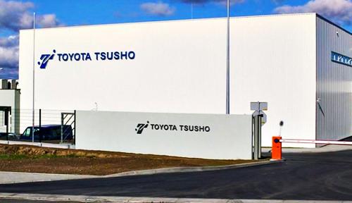Kisah Perusahaan Raksasa: Anak Perusahaan Toyota Tsusho Sukses Bangkit dari Keterpurukan Panjang