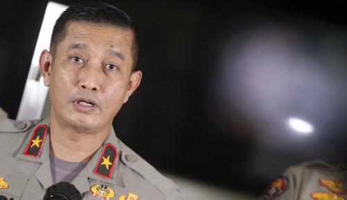 Munarman FPI Nyaris Sepekan Tak Bisa Dijenguk, Polri Merespons: Hak Penyidik!