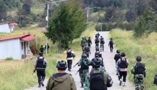 Pola Pengejaran KKB Teroris di Papua Akan Dievaluasi, Polri Akui Bakal Atur Strategi Baru