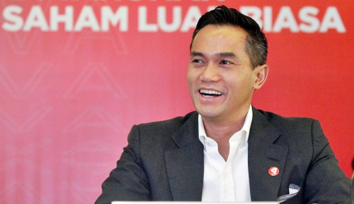Dari Luhut hingga Sandi, Menteri-Menteri Kepercayaan Jokowi Dukung Anindya Bakrie Jadi Ketum Kadin