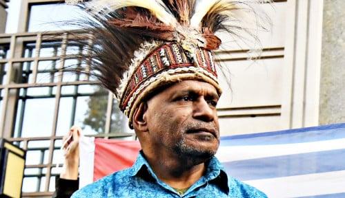 Dari Persembunyiannya, Pentolan KKB Teroris di Papua Bentuk 12 Kementerian Pemerintahan Baru