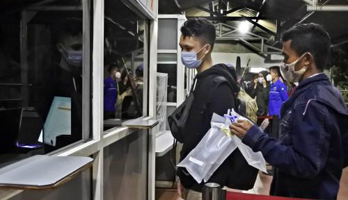 Daftar 18 Bandara Angkasa Pura II yang Sudah Dilengkapi Tes GeNose C19