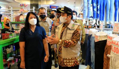 Tangcity Mall Kena Tegur Pemkot Karena Langgar Prokes: Pengelola Tak Menimbulkan Rasa Nyaman Belanja