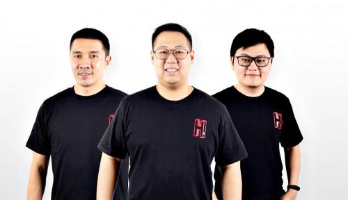 Startup Kuliner Multi-brand Hangry Raih Pendanaan Seri A Rp188 Miliar