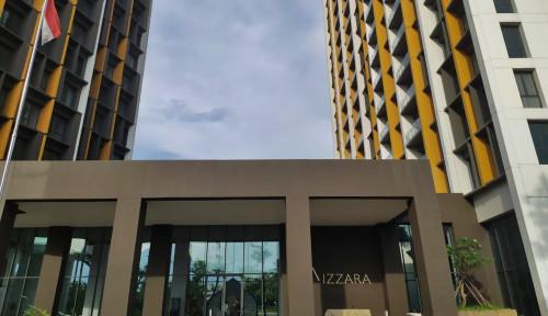Diambil Alih TJS Group, Progres Proyek IZZARA Apartment Kembali Jalan