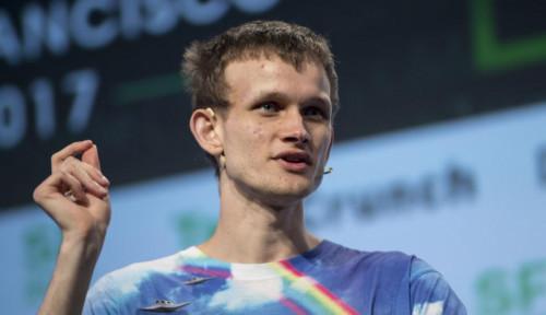 Perkenalkan Vitalik Buterin, Pencipta Blockchain Ethereum yang Jadi Miliarder Kripto Termuda di Bumi