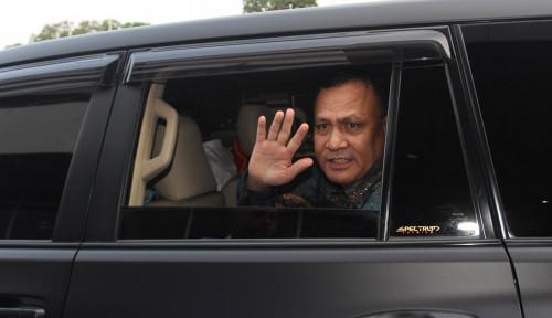 Novel Baswedan Tak Lolos Jadi ASN KPK, Jenderal Firli Kunci Mulut