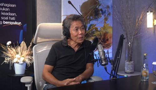 Foto Kisah Sukses Charles Menaro, Sosok Hebat di Balik Moncernya Bisnis Pelayaran Tertua di Indonesia