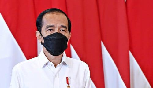 Bersama Akhiri Pandemi Corona, Jokowi Ajak Masyarakat Berikhtiar Bersama