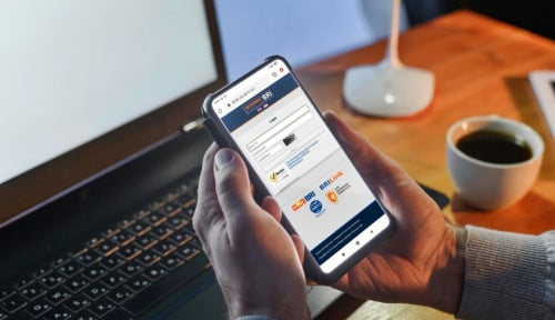 Digital Banking Jadi Strategi BRI Group Sasar Gig Economy