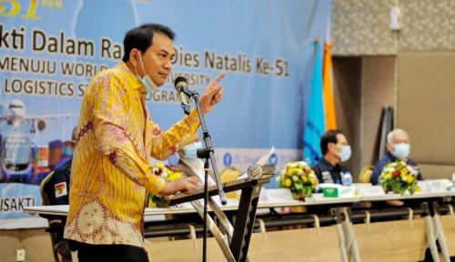 Sinyal Bahaya buat KPK, Penyidik Saja Bisa Dipengaruhi Azis Syamsuddin