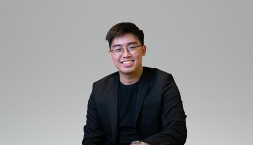 Foto Founder Ternak Uang Timothy Ronald Bagikan Tips Miliki Rp1 Miliar di Usia 20 Tahun