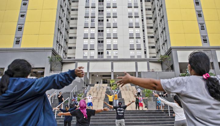 Kasus COVID di Singapura Melonjak, Pemerintah: Mudah-mudahan Tidak Sampai Terjadi di Indonesia