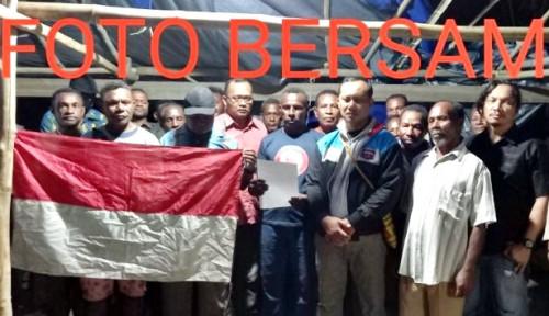 Angkat Bendera Putih! Akhirnya Pimpinan OPM Nyerah Juga, Anak Buahnya Auto Gabung ke NKRI