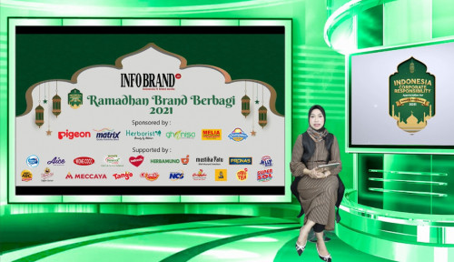 Indonesia Corporate Responsibility Appreciation Ciptakan Image Positif Perusahaan