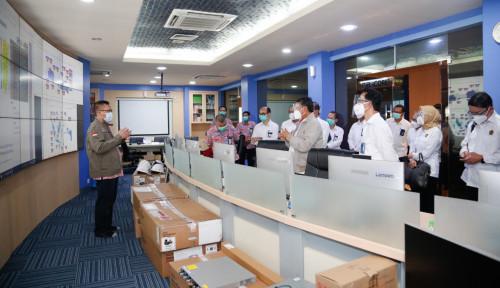 Dipantau Langsung Menteri ESDM, Langsung Deh PJB Diberikan Pesan Soal Sistem Kelistrikan