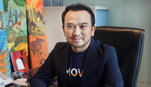 Dengan Infrastruktur Digital Dunia Pendidikan Indonesia Bisa Lebih Maju
