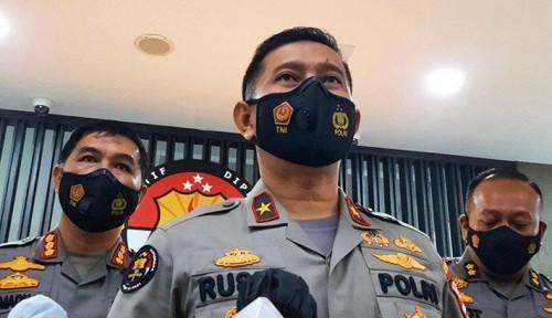 Aparat Kepolisian yang Gagal Bendung Pemudik Bakal Kena Sanksi