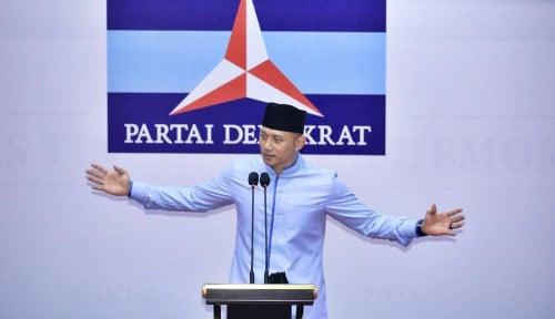 Ketum Demokrat AHY Buka-bukaan 'Pertarungan' dalam Politik Indonesia