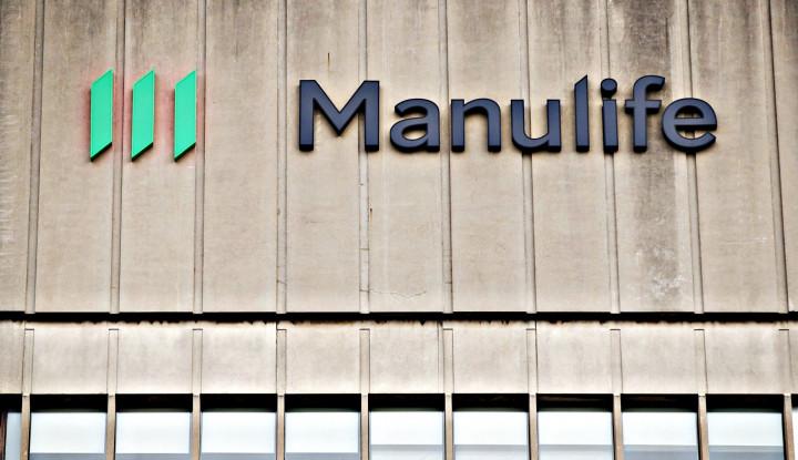 Kisah Perusahaan Raksasa: Manulife Moncer, Sukses Panen Cuan hingga 99% Selama Pandemi Covid-19