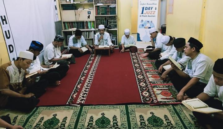 Mulai dari Kantor Daerah Hingga Pusat, Askrindo Berbagi Berkah Ramadan di Berbagai Wilayah
