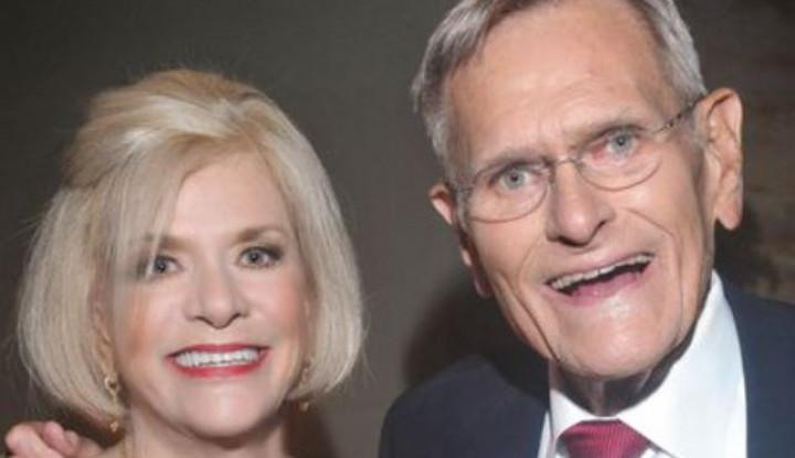 Kisah Orang Terkaya: Judy Love, Partner Bisnis Suami Berharta Rp154 Triliun