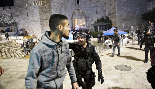 Dari Rusia sampai Bangladesh, Negara-negara Ini Kecam Tindakan Brutal Israel di Yerusalem