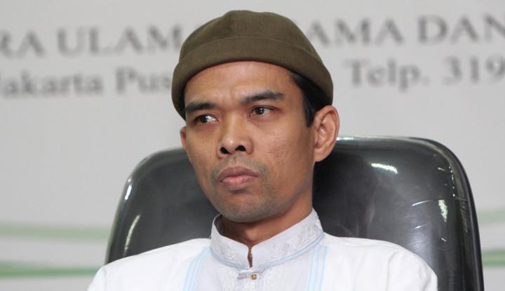 Curahan Hati UAS Tengku Zulkarnain Wafat: Makin Sunyi Jalan Ni Ku Rasa
