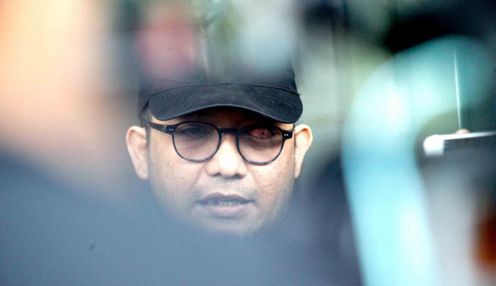 Novel Baswedan Buka-bukaan, Bongkar Daftar Pertanyaan Plus Jawaban Tes Wawasan Kebangsaan Pegawa KPK