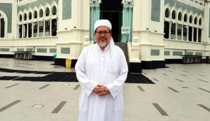Sebelum Meninggal, Ini Sederet Aktivitas Ustaz Tengku Zulkarnain
