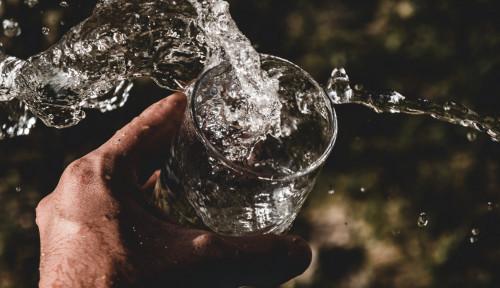 Air Mineral Terbukti Tingkatkan Proses Belajar Anak