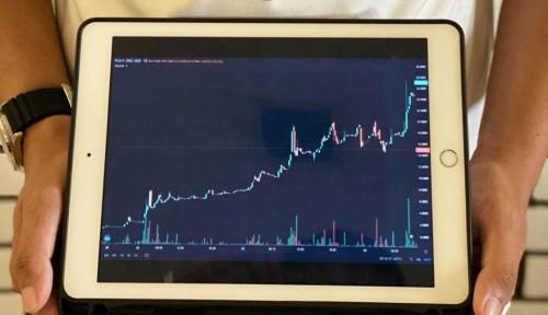 DisCas Didukung Penggemar Cryptocurrency Se-Dunia