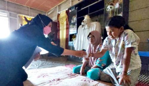 Berbagi Berkah Ramadhan ala PNM, Hingga Menyapa ke Pelosok Negeri