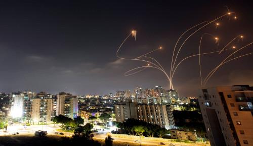Siaga Maksimal! Zionis Mulai Isyaratkan Beri Serangan Besar-besaran ke Palestina