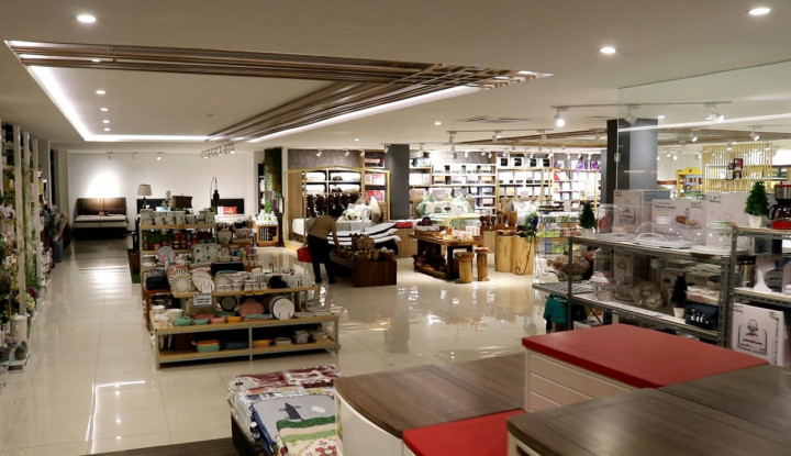 Kembangkan Bisnis, Supermarket Setiabudhi Perluas Lahan di Summarecon Bandung