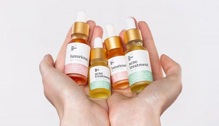 Aman dan Berkualitas, Ini Manfaat Essence dan Face Oil Bio Beauty Lab yang Perlu Kamu Tahu!