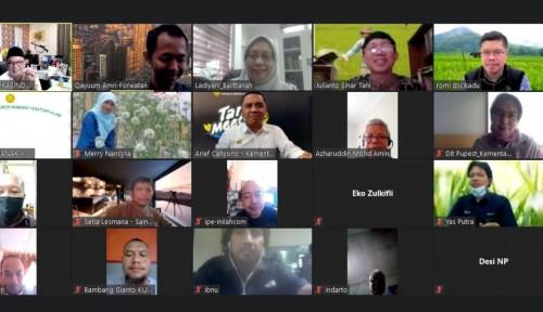 Mendukung Perkembangan Teknologi Digital dan Literasi Masyarakat