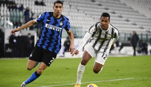Meski Scudetto di Tangan, Inter Bakal Ngotot saat Jumpa Juventus